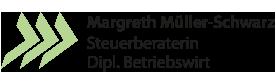 Margreth Müller-Schwarz